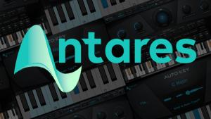 Antares AutoTune Pro Mac