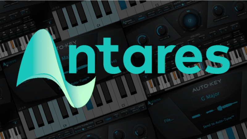 Antares AutoTune Pro 9.1.1 Crack With New Serial Key 2021 [Latest]