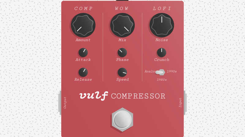 Goodhertz Vulf Compressor v3.5.1 Crack Mac With All Plugins Bundle