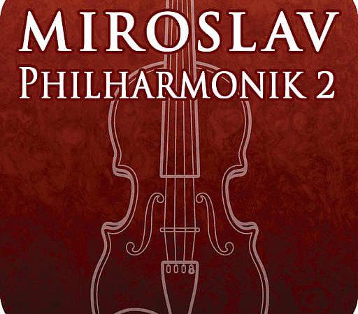 Miroslav Philharmonik 2 v2.0.5 Crack Mac & Win Free Download