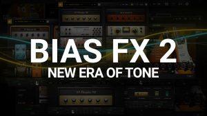 Positive Grid BIAS FX