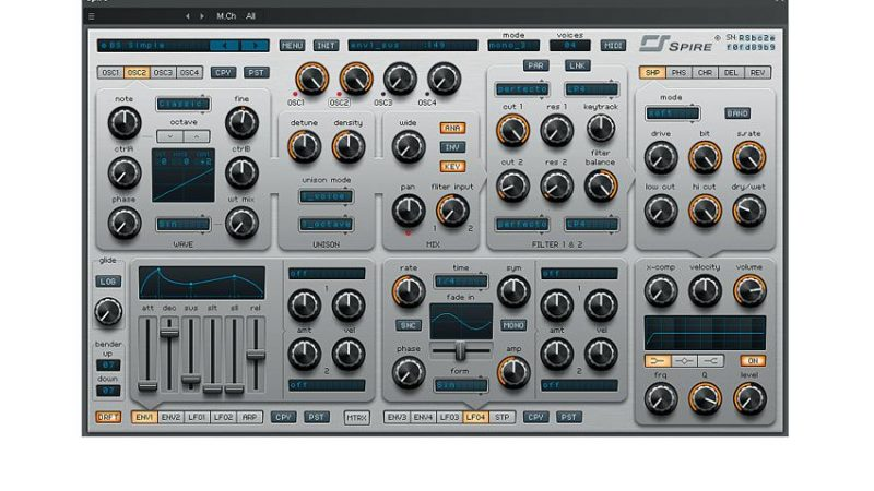 Reveal Sound Spire v1.5.8 Crack For Mac Free Download
