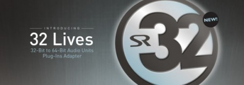 Sound Radix 32 Lives v2.05 Crack + Torrent 2020 (Mac/Win)