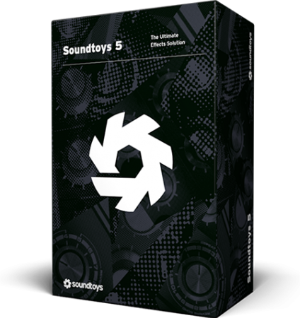 Soundtoys Ultimate Crack 5.3.3 (Mac) Free Download 2021 [Latest]