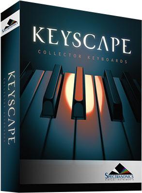 Spectrasonics Keyscape 1.1.3c Crack [Mac/Win] Free Download