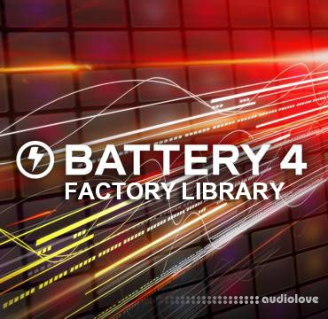 Native Instruments Battery 4 v4.1.6 Crack For Mac/Win Full Torrent Free