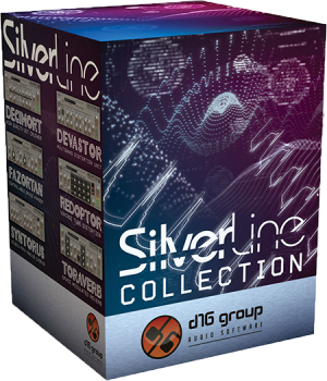D16 Group Silverline Collection 2021.2 (Win) + Full Crack Free Download
