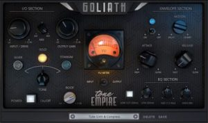 Goliath Mac