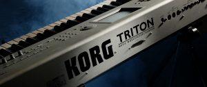 Korg Triton Free