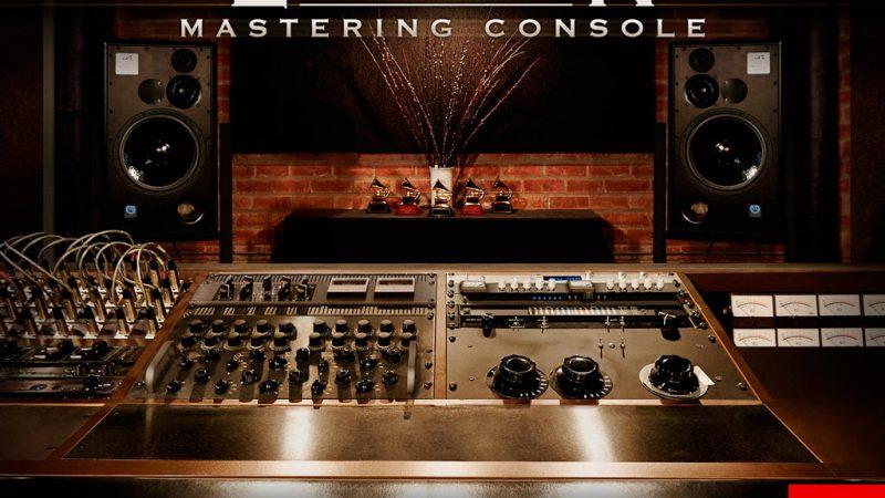 Lurssen Mastering Console (Mac) Full Crack Free Download