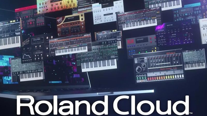 Roland VS JV-1080 v1.0.8 Vst Crack for Mac Full Torrent Free Download