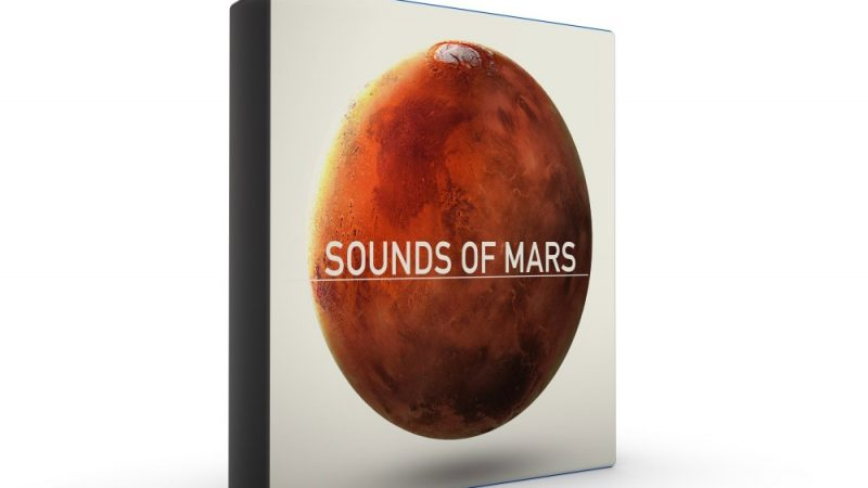 Sounds of Mars (Kontakt) With Crack 2021 Free Download