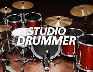 Studio Drummer Kontakt