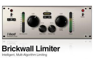 T-RackS Brickwall Limiter Crack