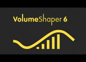 VolumeShaper