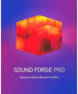 MAGIX SOUND FORGE Pro 15.0.0.64 Crack Incl Serial Number [Latest]