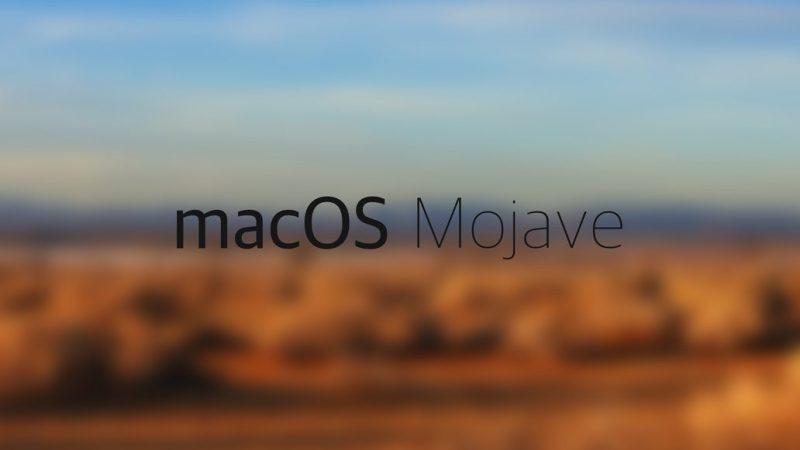 MacOS Mojave 10.14.6 Crack Latest Version 2021 Free