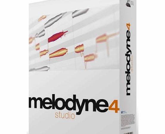 Melodyne Pro 2021 Crack With Serial Keygen Free Download