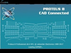 Proteus Pro Crack