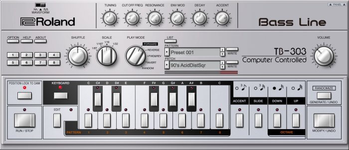 Roland Cloud Legendary & Aira Total Mac Crack Download