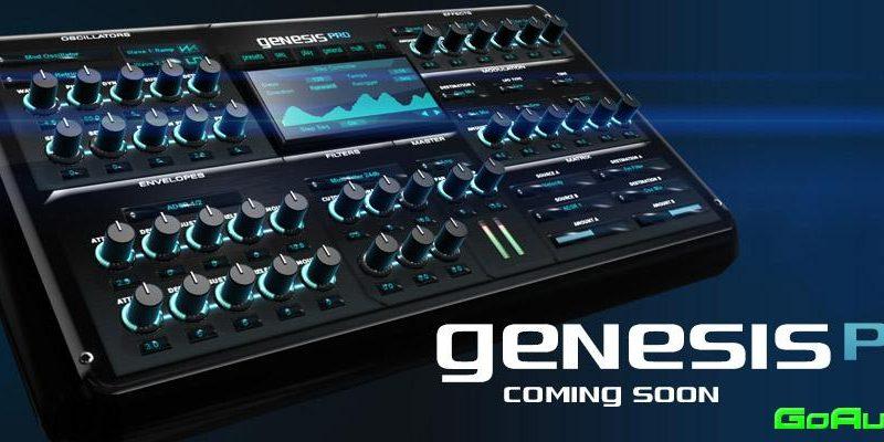 Ummet Ozcan Genesis Pro (Win) + Full Crack Free Download