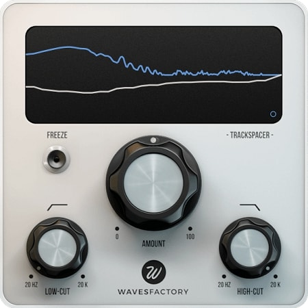 Wavesfactory Trackspacer v2.5.7 (Mac) Crack 2021 Free