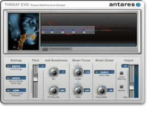 Antares AVOX 4 Crack