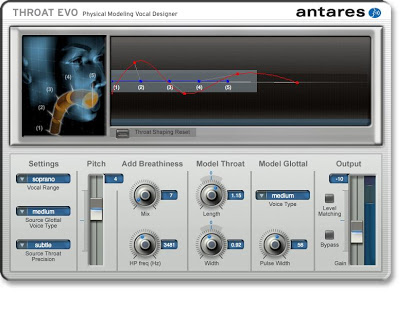 Antares AVOX 4 Crack VST  + Full Torrent 2021 (Mac/Win) Download