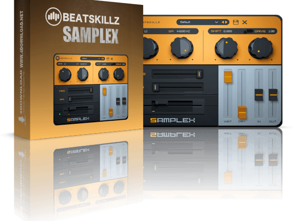 BeatSkillz SampleX 1.1.0 Crack Mac + Torrent Free Downlaoad
