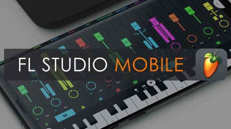 FL Studio Mobile Crack + MOD APK 3.4.5 Download (Unlocked)