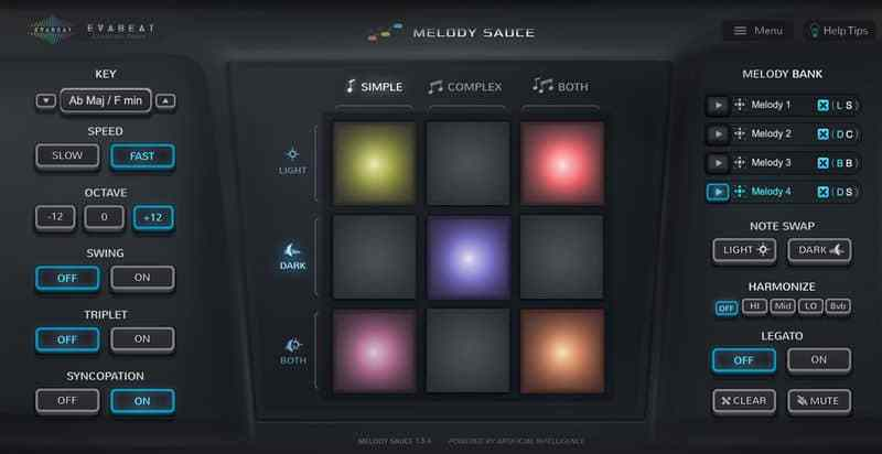 Melody Sauce Vst 1.5 Crack + Torrent (Mac + Win) Free Download