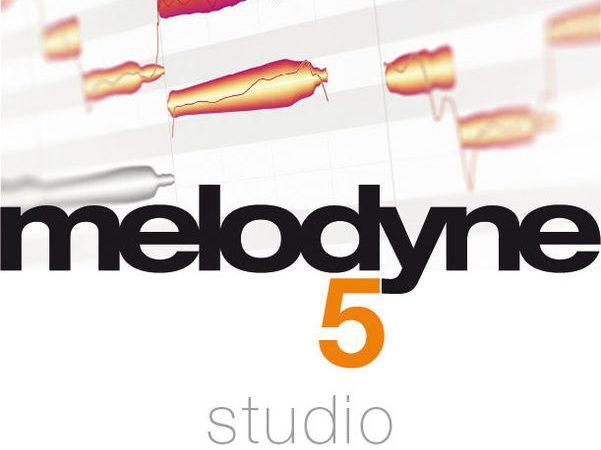 Melodyne v5.3 Studio For Mac & Win Latest 2021 Free Download