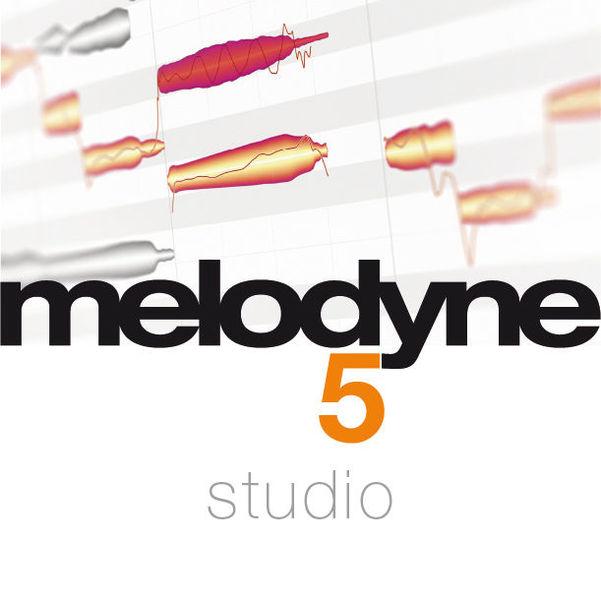 Melodyne Studio for Mac