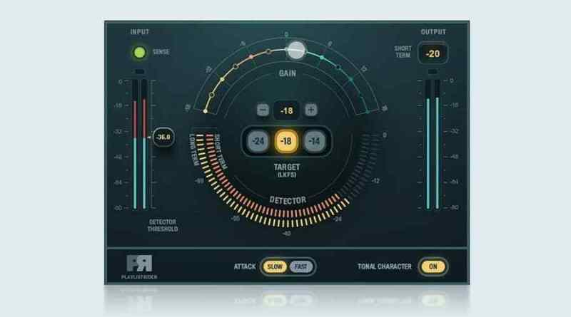 Playlist Rider Plugin v1.3.8 Crack Mac & Windows + Vst Free Download