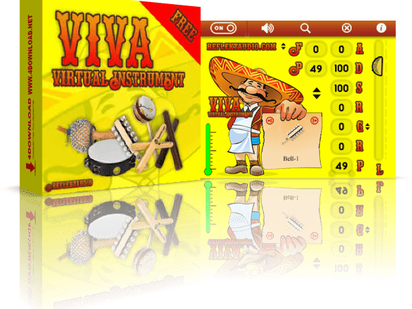Audio Viva Crack Mac + Vst Torrent Free Download