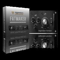 Singomakers Fatmaker v1.3.3 Crack Mac/Win + Torrent Free Download