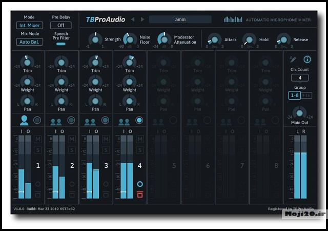 TBProAudio Bundle 2021.4 Vst Crack Win & Mac Free Download