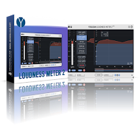 Youlean Loudness Meter Pro v2.4.1 Crack Vst + Torrent Free