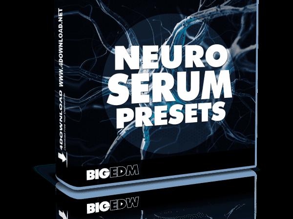 Big EDM Neuro Serum Presets FXP Full Torrent Free Download
