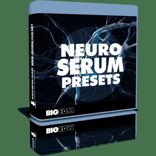 Big EDM Neuro Serum