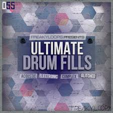 Freaky Loops Ultimate Fills & Drops Full Version Free Download