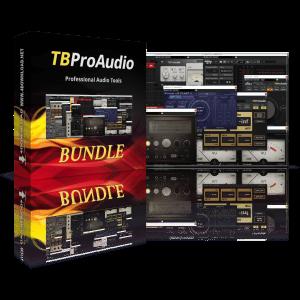 TBProAudio Bundle