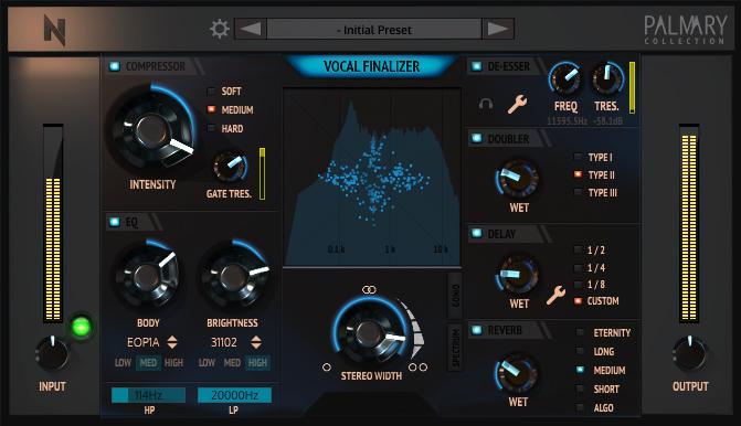 Vocal Finalizer Crack Mac & Windows VST Free Download