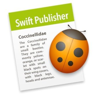 Swift Publisher 5.5.7 Build 4595 Crack Mac Full Version Free Download