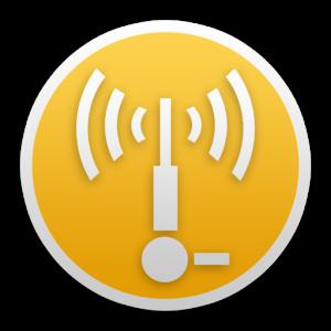 WiFi Explorer Pro Crack