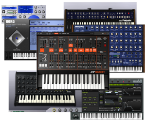 Korg Legacy Special Collection