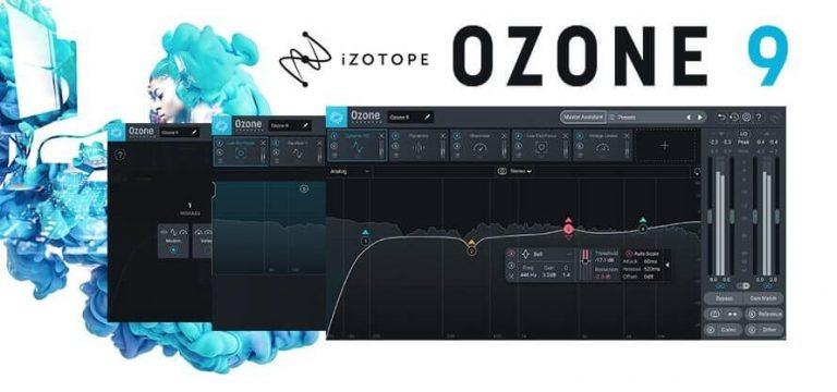iZotope Ozone Advanced Crack (Win) Download v9.1.0 [Latest]