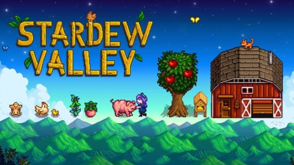 Stardew Valley Crack 1.5.1 & Licence Key 2021 Free Download